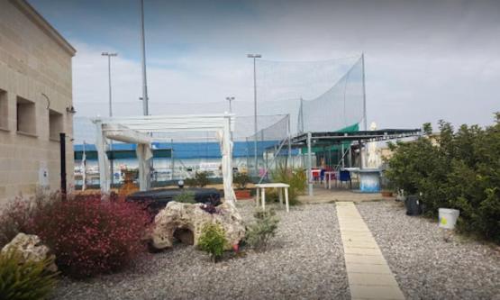 Circolo Tennis Smash Torre Santa Susanna