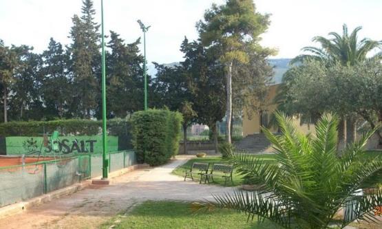 Circolo Tennis Trapani