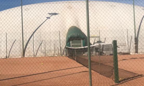 Circolo Tennis Mediterraneo
