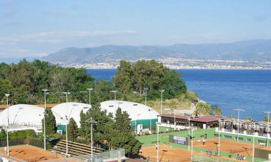 Circolo del Tennis e della Vela Asd - Messina
