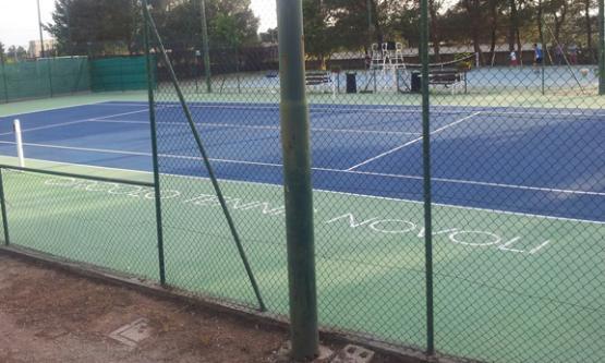 A.S.D. Circolo Tennis Novoli