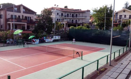 Tennis Club Nicolosi