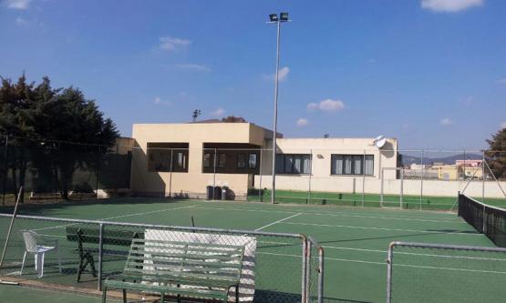 Tennis Club Maracalagonis