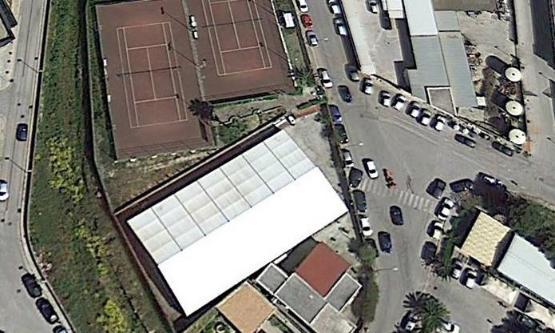 Tennis Club Castelvetrano