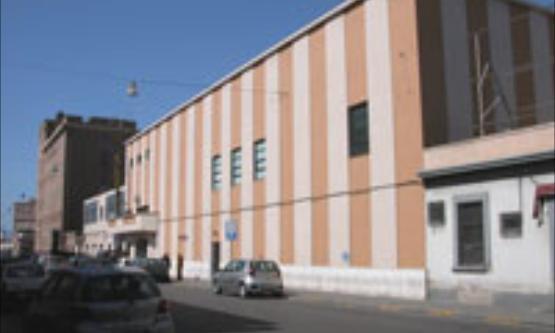 Associazione Dopolavoro Ferroviario Cagliari
