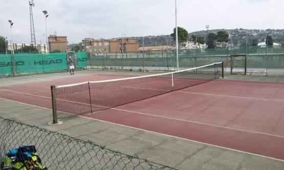 Tennis Club Scicli