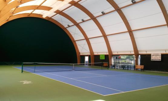 A.S.D. Tennis Club Tempio