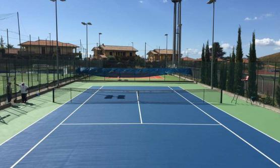 Tennis School Pedara