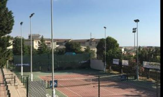 New Tennis Falchetti