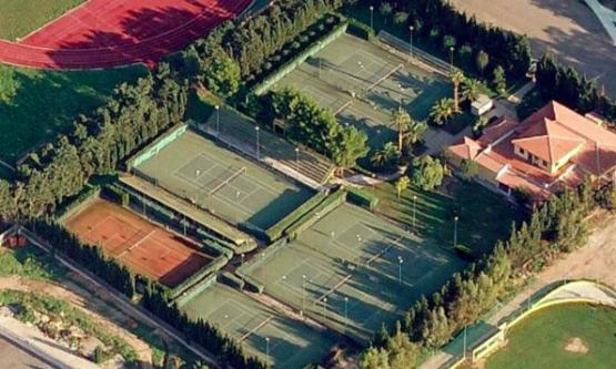 A.S.D.Tennis Club Alghero