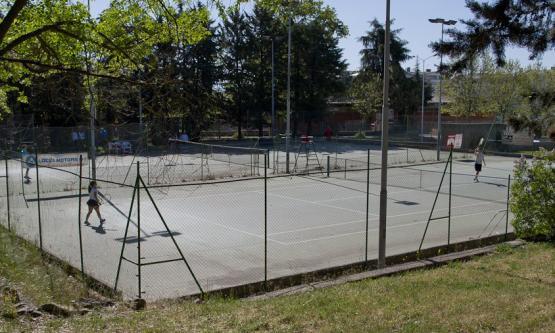 Circolo Tennis Macomer A.S.D.