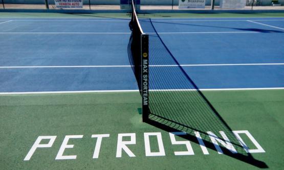 "Tennis Club Petrosino ""Max SporTeam"""