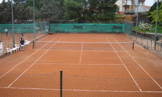 A.S.D. Tennis Pinea