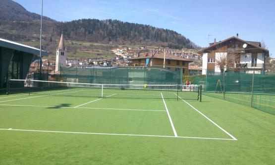 Tennis Club Brentonico