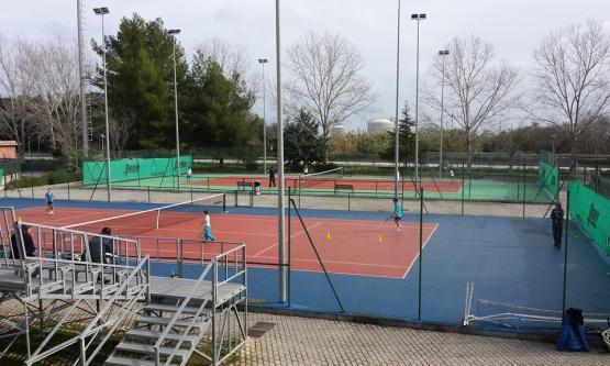 Priolo 2000 tennis club for Priolo arredamenti torino