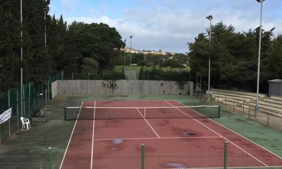 Tennis Club Isola di Sant'Antioco