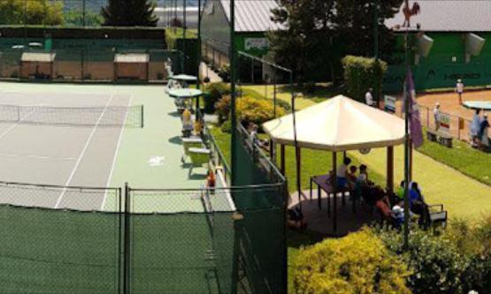 Circolo Tennis A.T.A. Battisti Trentino