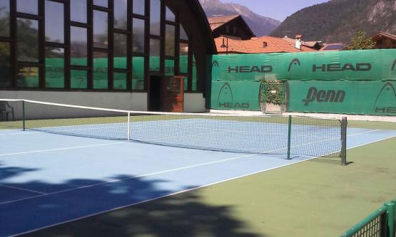 Tennis Club Tione A.S.D.