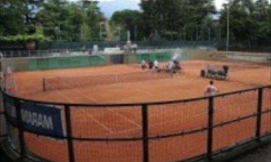 Circolo Tennis Rovereto 2001 Team A.S.D.
