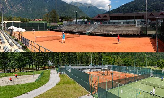 Tennis Club Pinzolo A.S.D.