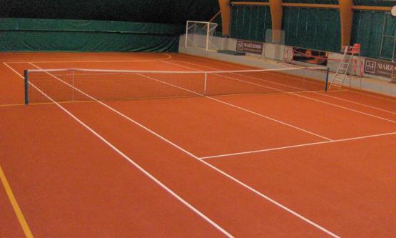 Tennis Club Mori HappyTennis A.S.D.