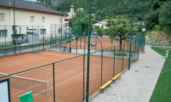 Circolo Tennis Mezzocorona A.S.D.