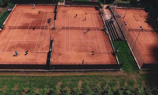 Circolo Tennis Mezzolombardo