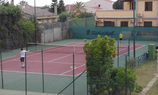 Tennis Costa Di Sopra II