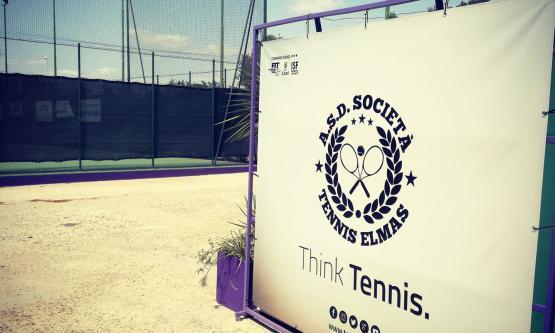 Società Tennis Elmas