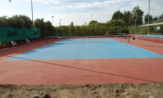 Tennis Club Trexenta