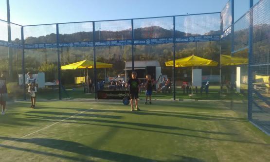 Geovillage Sporting Club