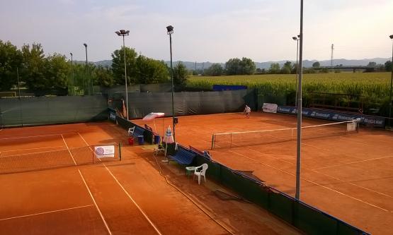 Tennis Club Crescentino