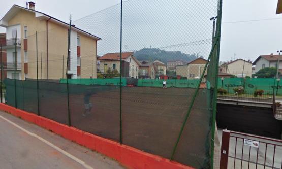 Tennis Club Carassone