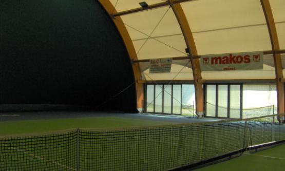 Tennis Park Ovada