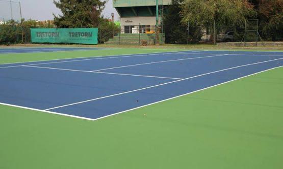 Tennis Club Monviso