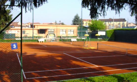 Asti Tennis