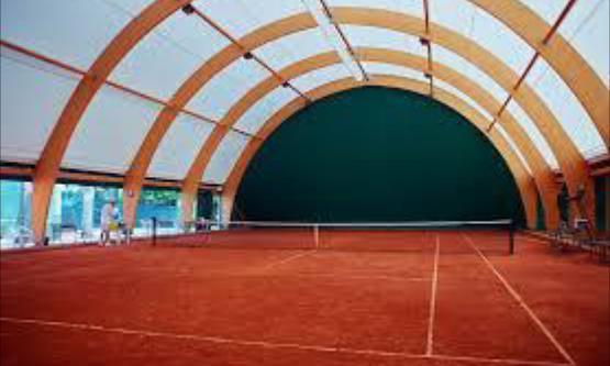 A.S.D. Tennis Club Caselle