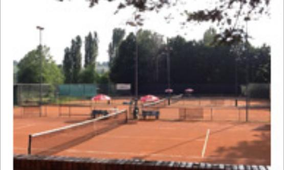 Tennis Club Pino Torinese A.S.D.