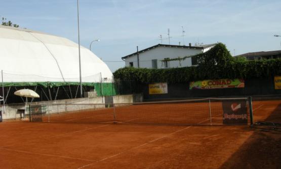 Tennis Club Lodi
