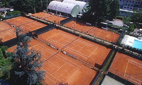 Tennis Club Lombardo