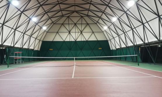 Tennis Carugate