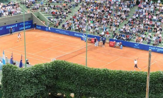 Tennis Club Milano A.Bonacossa A.S.D.