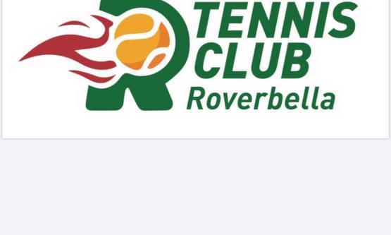 Tennis Club Roverbella