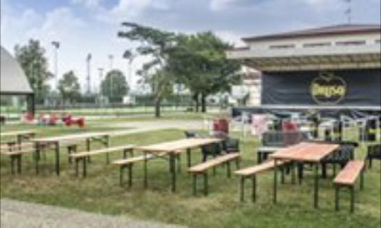 Centro Sportivo Azzano S. Paolo