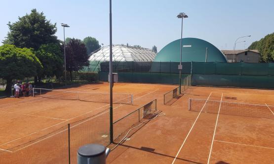 Circolo Tennis Pieve di Cento