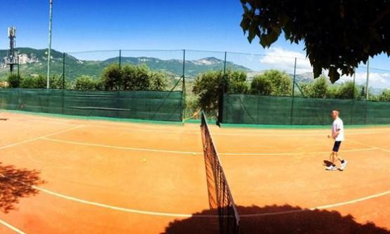 "Tennis ""Antonio Iacuone"""
