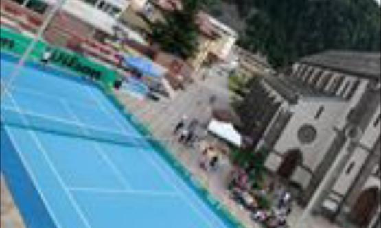 Sporting Center Predazzo