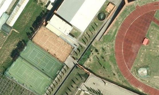 Sezione Tennis C.R.A.L. Dipendenti Comune di Firenze