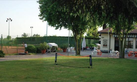 Tennis Club Abbiategrasso