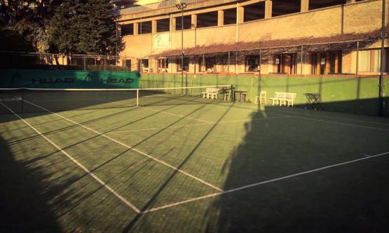 Tennis Club Castelletto